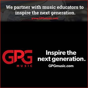 GPG Music